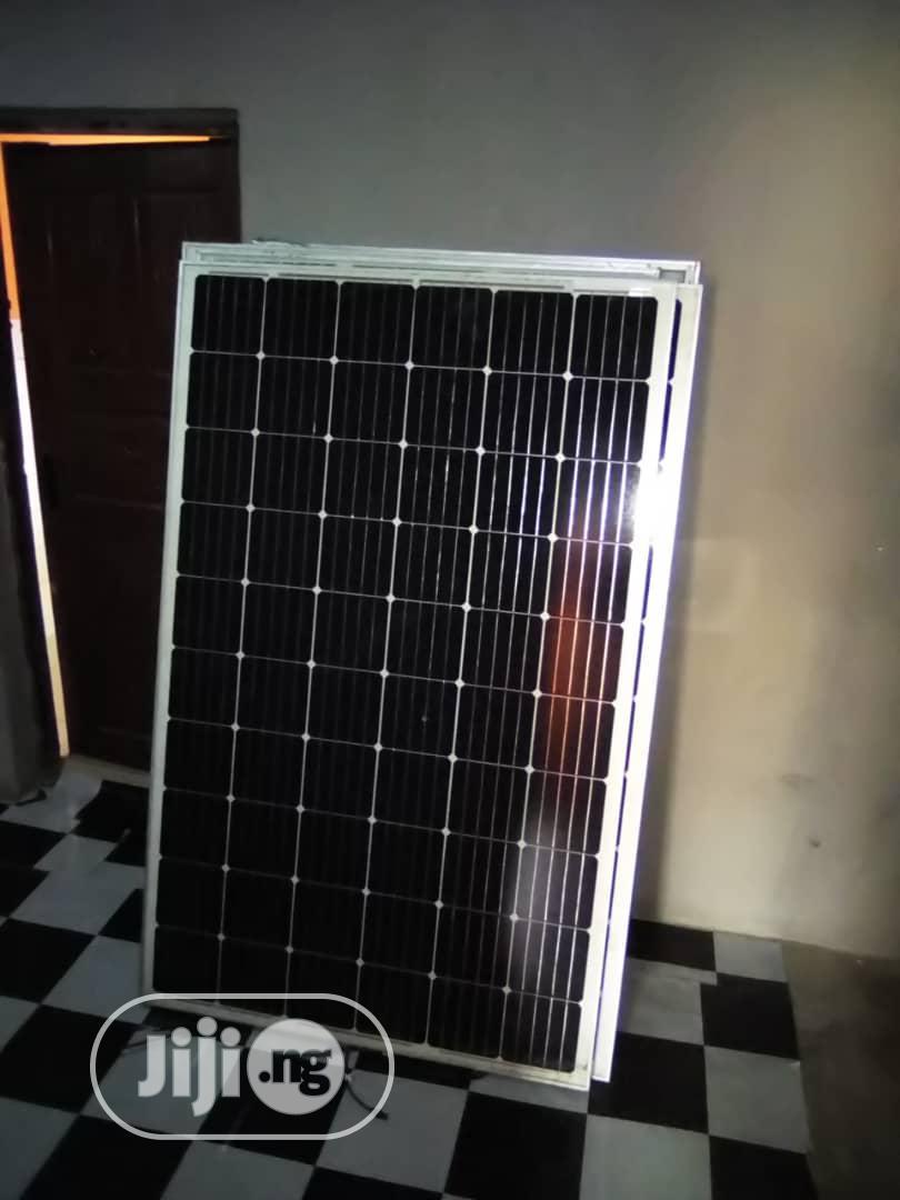 Buyer, Used Solar Panel