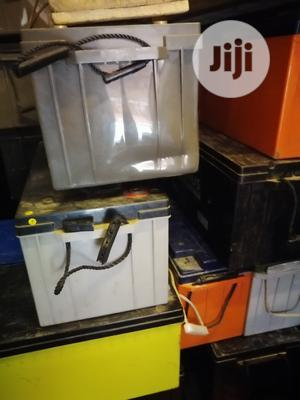 We Buy Scrap Condemned Inverter Battery   Electrical Equipment for sale in Lagos State
