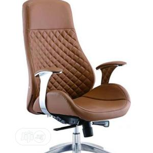 Classic Executive Office Chair | Furniture for sale in Lagos State, Lekki
