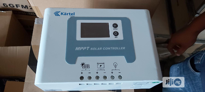 Kartel Mppt Solar Controllers | Solar Energy for sale in Lekki, Lagos State, Nigeria