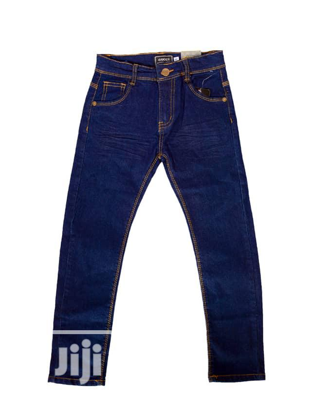 Boys Smart Skinny Jeans