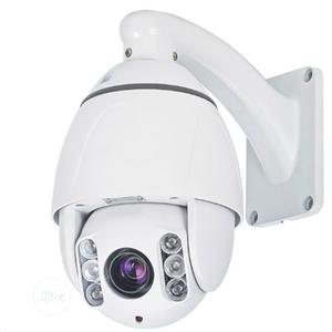 Ptz Sppeed Doom Camera IP   Security & Surveillance for sale in Lagos State, Ojo