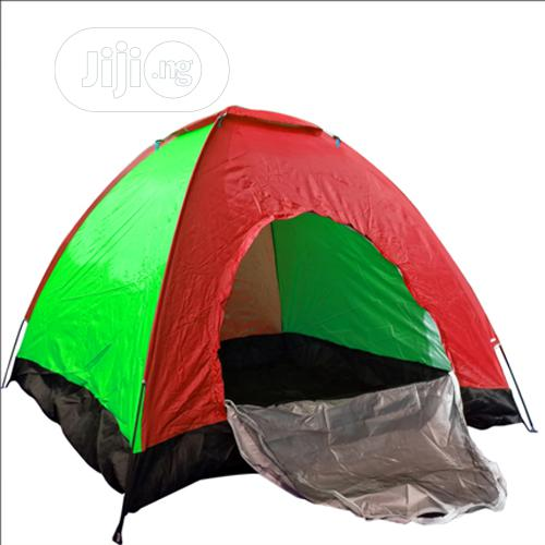 Incomparable Water-resistant Camping Tent