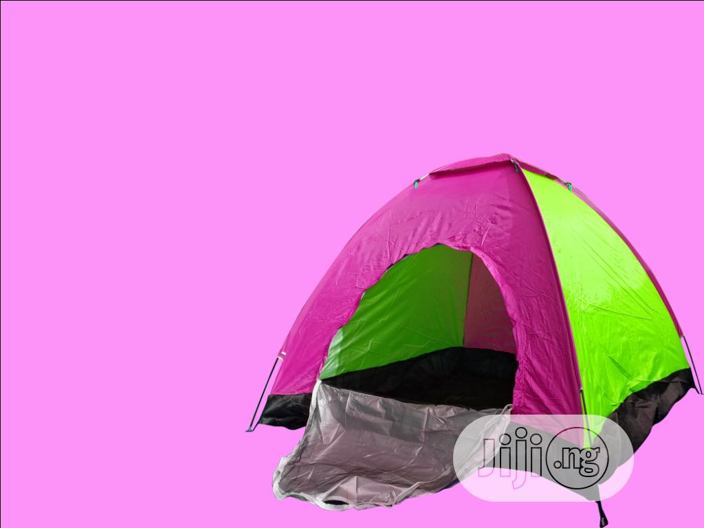 Waterproof, Durable Camping Tent