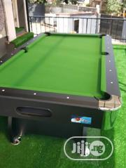 8 Feet Snooker Pool Table | Sports Equipment for sale in Lagos State, Lekki Phase 2