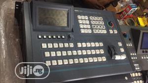 8 Channels Video Mixer With Screen | Audio & Music Equipment for sale in Lagos State, Ikeja