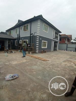 Newly Built 2 Bedroom Flat At Gemade Estate Egbeda For Rent. | Houses & Apartments For Rent for sale in Lagos State, Alimosho