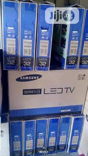 Samsung LED 32inches Tv   TV & DVD Equipment for sale in Lagos State, Ojo