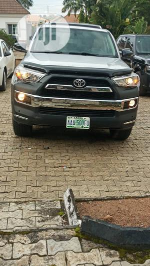 Upgrade Your Toyota 4runner From 2010 To 2017 | Automotive Services for sale in Lagos State, Mushin