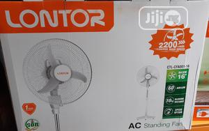 """16"""" Lontor Electric Fan 