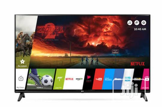 """Brand New LG LED 43"""" Television Full HD Two Years Warranty"""