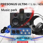 Presonus Full Package   Audio & Music Equipment for sale in Lagos State, Mushin