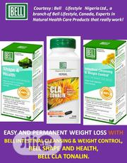 Weight Loss Combo - Easy & Permanent Weight Loss... | Vitamins & Supplements for sale in Lagos State, Ikeja