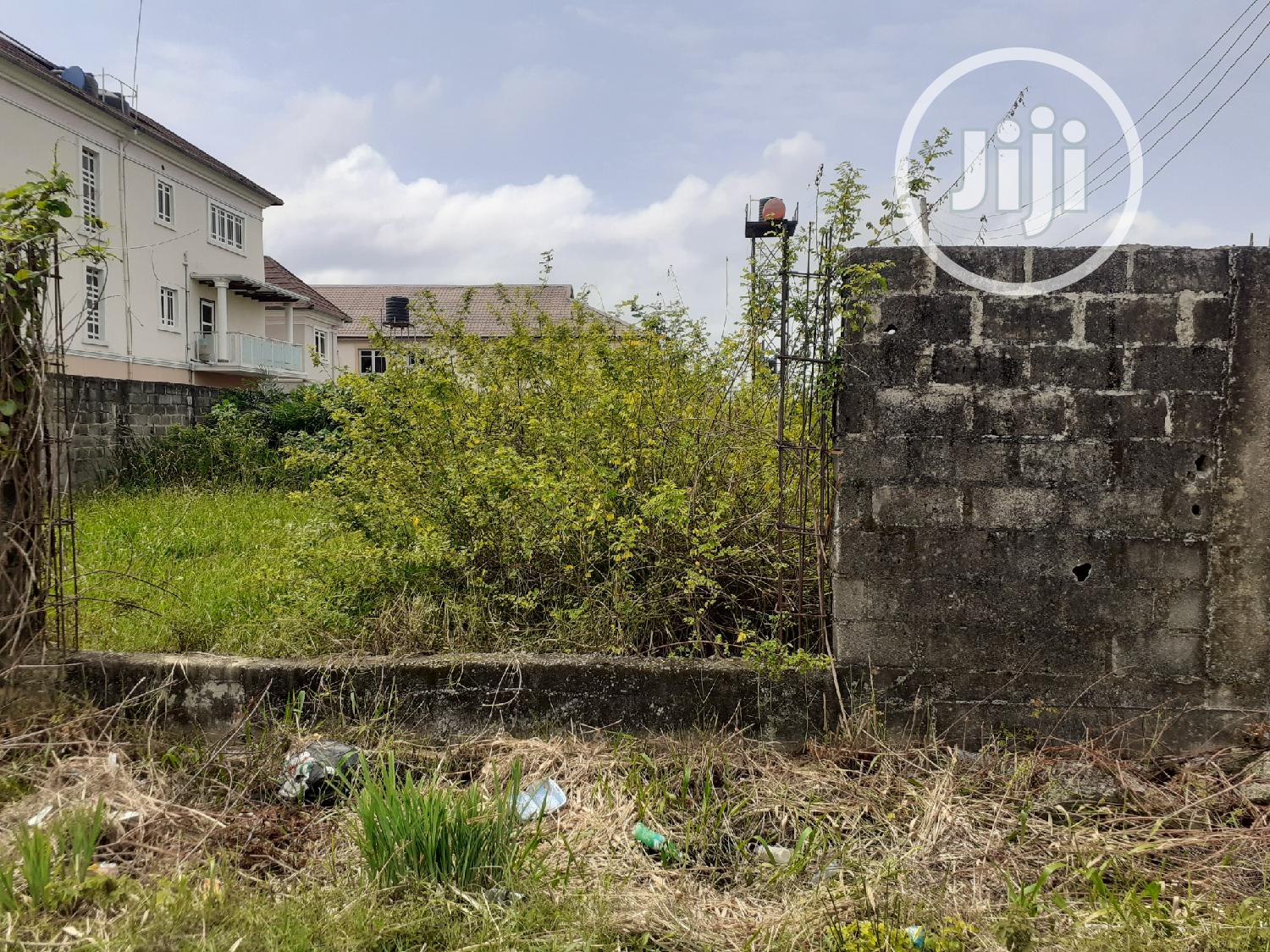 2 Plot Of Land At The Back Of Shop Rite Monastery Road Sangotedo Ajah | Land & Plots For Sale for sale in Ajah, Lagos State, Nigeria