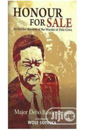 Honour For Sale | Books & Games for sale in Lagos State, Surulere
