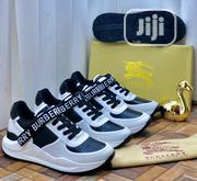 Burberry Latest Sneakers   Shoes for sale in Lagos State, Lagos Island