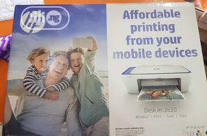 Hp Deskjet 2630   Printers & Scanners for sale in Akwa Ibom State, Uyo