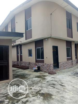 Clean 3 Bedroom Flat Available At Fagbile Estate For Rent   Houses & Apartments For Rent for sale in Lagos State, Alimosho