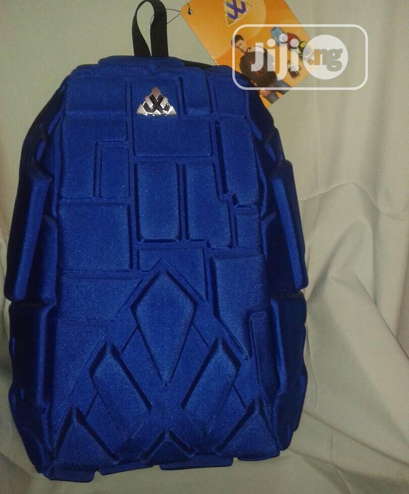 Biawang Backpack | Bags for sale in Ikeja, Lagos State, Nigeria