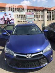 Toyota Camry 2015 Blue   Cars for sale in Lagos State, Ikeja