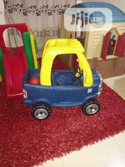 Little Tikes Cozy Truck | Toys for sale in Lagos State, Victoria Island