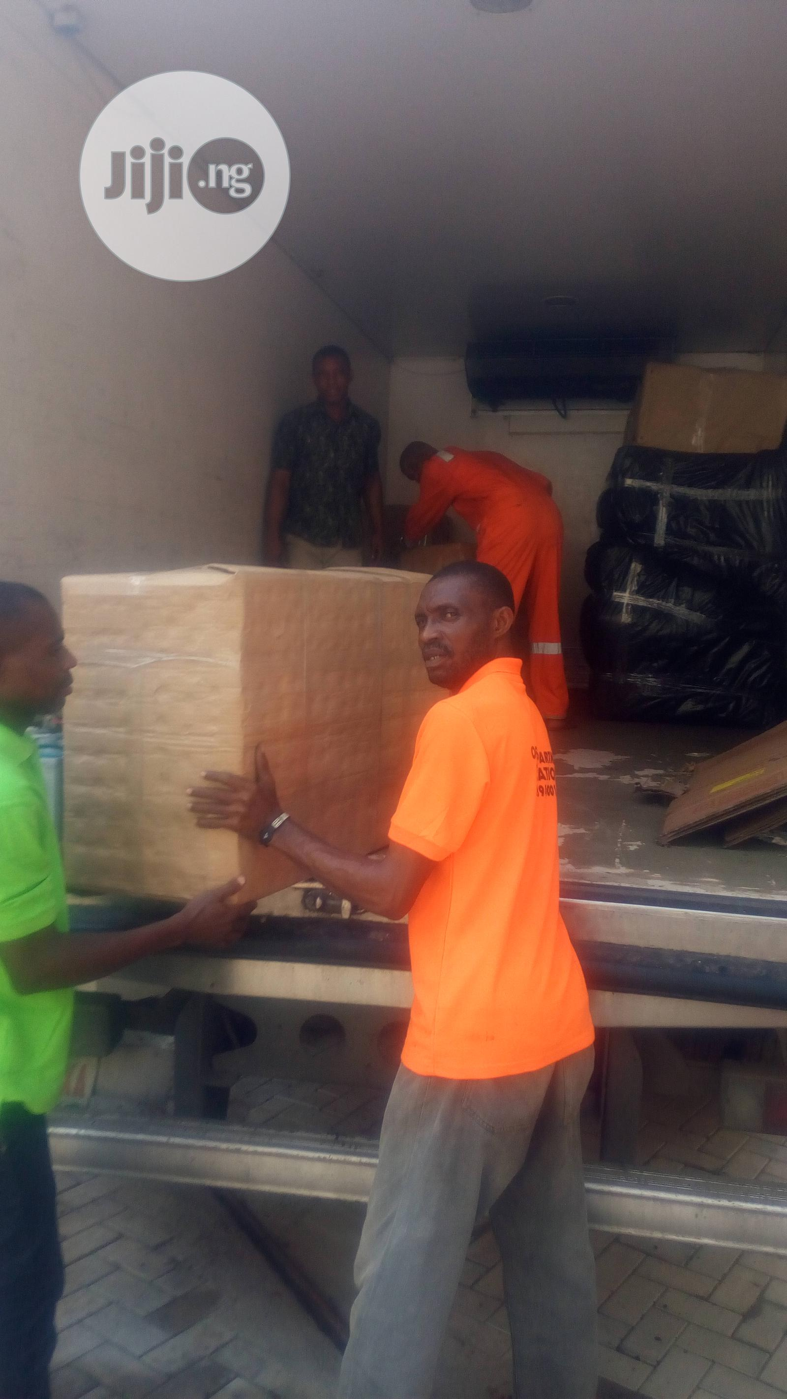 Moving / Relocation Service In Lagos | Logistics Services for sale in Lekki, Lagos State, Nigeria