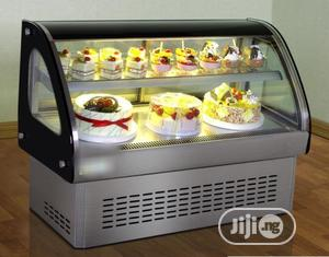 High Quality Cake Chiller Display Shocase 5ft | Store Equipment for sale in Lagos State, Amuwo-Odofin