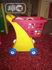 Little Tikes Shopping Cart | Toys for sale in Lagos State, Victoria Island