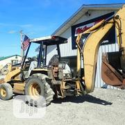 Backhoe Loaders 1994 For Sale | Heavy Equipment for sale in Rivers State, Port-Harcourt