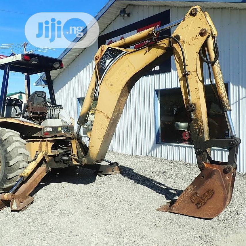 Backhoe Loaders 1994 For Sale | Heavy Equipment for sale in Port-Harcourt, Rivers State, Nigeria