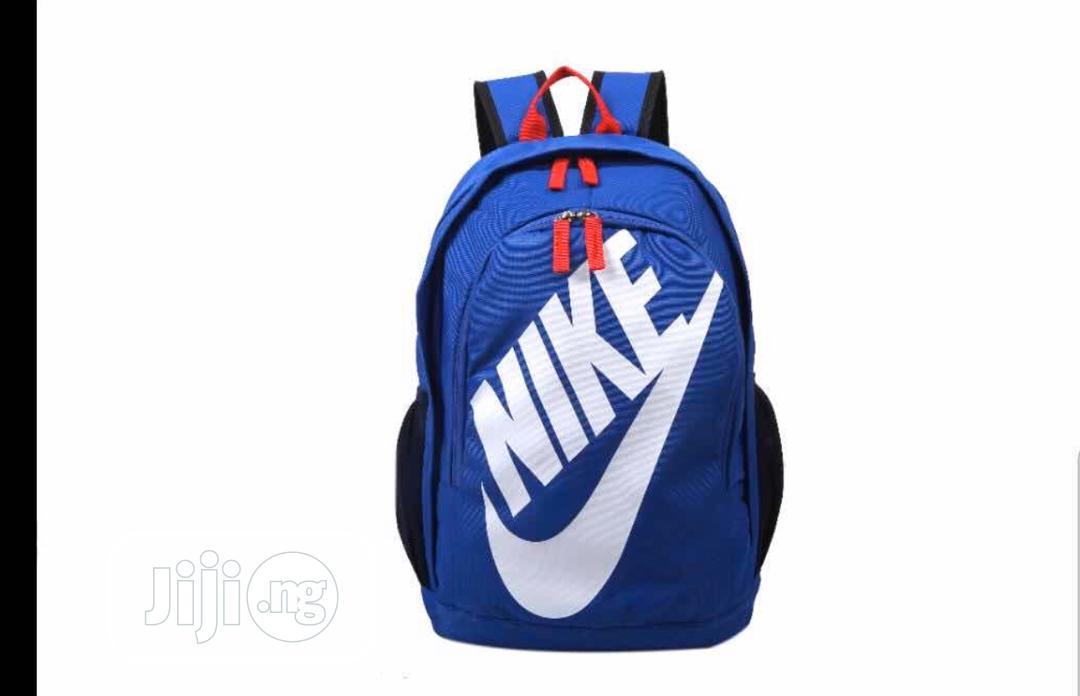 Designers Nike 2019 Backpacks   Bags for sale in Ojo, Lagos State, Nigeria