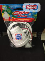 Fame Super Ducha Electric Shower Head - 4800W - White   Plumbing & Water Supply for sale in Lagos State, Ikeja