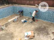 The Best Price Swimming Pool Company | Building & Trades Services for sale in Anambra State, Nnewi