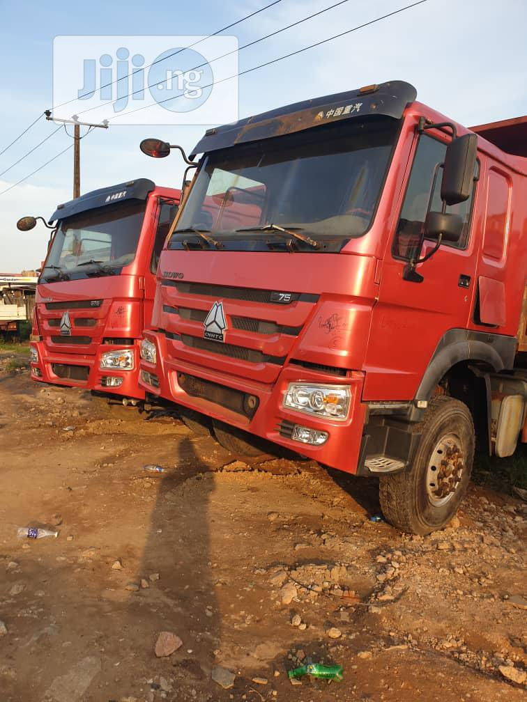 Foreign Used China Truck Sale | Trucks & Trailers for sale in Ajah, Lagos State, Nigeria