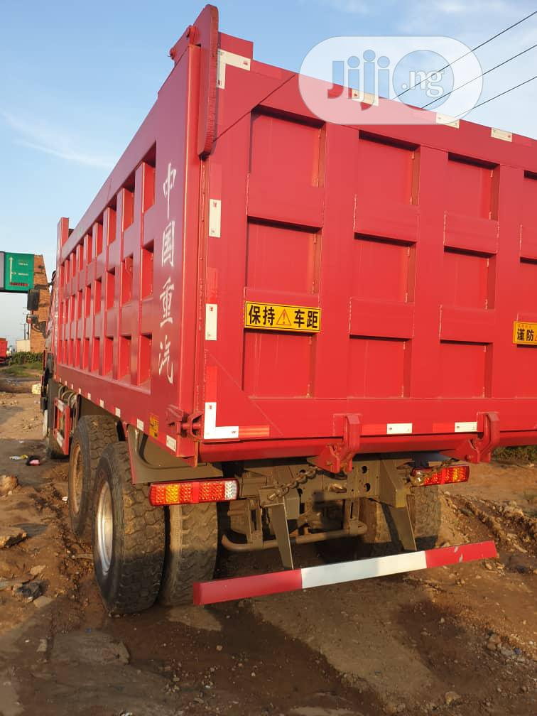 Foreign Used China Truck Sale   Trucks & Trailers for sale in Ajah, Lagos State, Nigeria