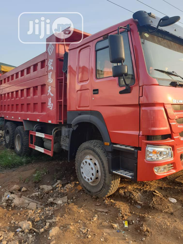 Tokunbo China Truck For Sell