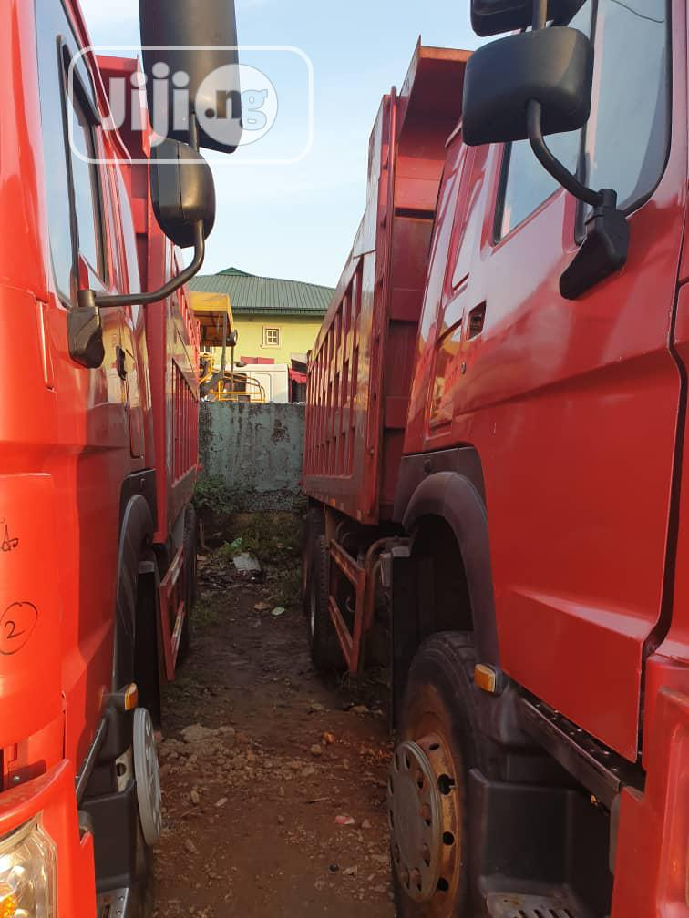Tokunbo China Truck For Sell | Trucks & Trailers for sale in Ibeju, Lagos State, Nigeria