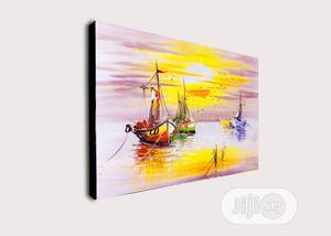 67*90cm 1pcs Canvas Wall Art | Home Accessories for sale in Lagos State, Agege