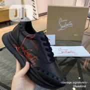 Christian Louboutin Sneakers for Men   Shoes for sale in Lagos State, Lagos Island