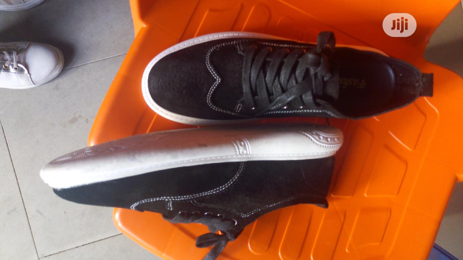 Canvas For Men | Shoes for sale in Port-Harcourt, Rivers State, Nigeria