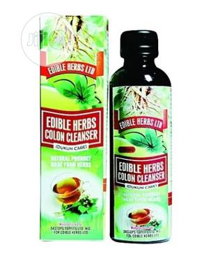 Natural Herbs for Std, Infections and Colon Cleanser | Vitamins & Supplements for sale in Lagos State, Ikeja