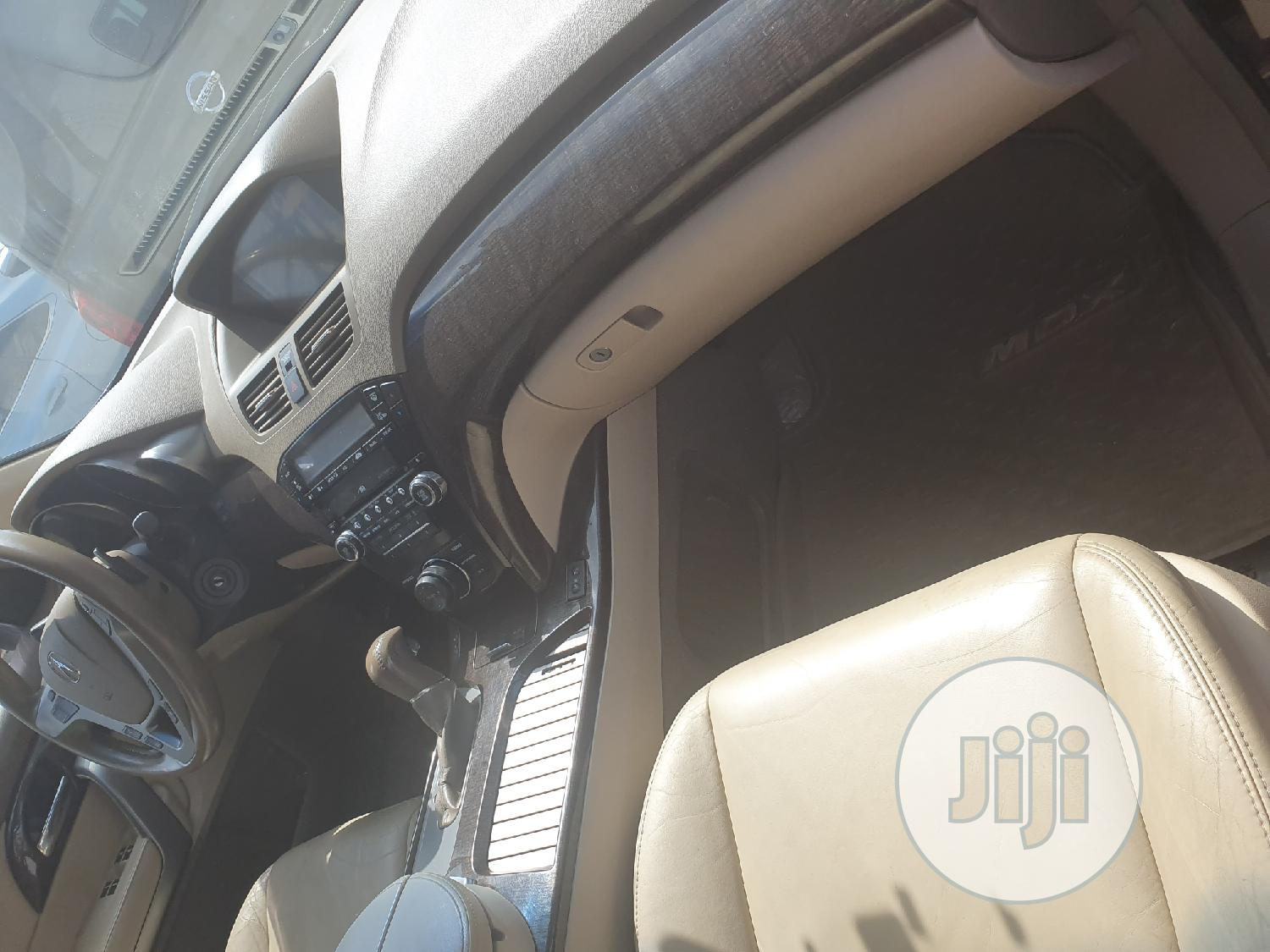 Acura MDX 2012 Red | Cars for sale in Ibadan, Oyo State, Nigeria