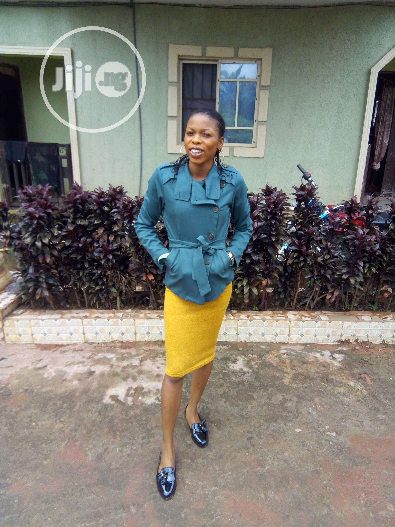 Office Assistant in Lagos State