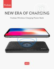 Yoobao Wireless Power Bank 10000mah | Accessories for Mobile Phones & Tablets for sale in Lagos State, Ikeja