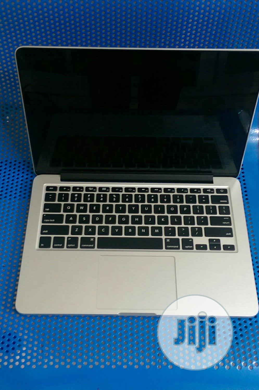 Laptop Apple MacBook Pro 8GB Intel Core i5 SSD 256GB | Laptops & Computers for sale in Ikeja, Lagos State, Nigeria