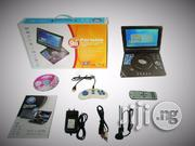 LCD Portable DVD/TV Player 9.8-inch | TV & DVD Equipment for sale in Lagos State, Ikeja
