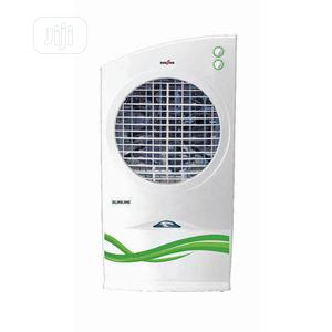 Brand New Kenster 1HP Air Cooler With Remote Control   Home Appliances for sale in Lagos State, Ojo