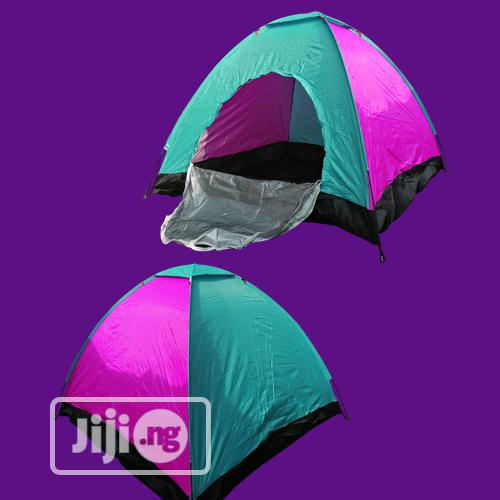 Quality Multipurpose Camping Tent
