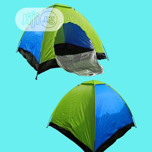Durable Multipurpose Camping Tent