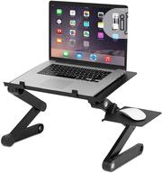 T8 Table For Laptop Stand For Bed And Sofa | Computer Accessories  for sale in Lagos State, Surulere